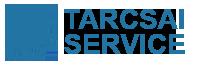tarcsai-service-logo-komplex takarítási munkák